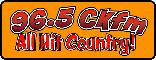 CKfm Logo